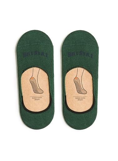 Bad Bear Çorap Yeşil